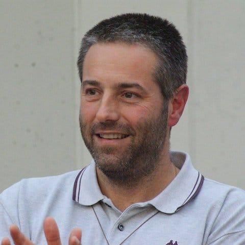 Cristiano Mauri